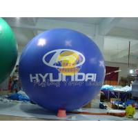 Inflatable Commercial helium balloons with Full digital printing for Outdoor advertising Manufactures