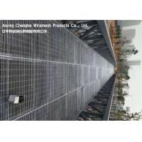 Non-slip and Anti-rust Welded Serrated Steel Bar Grating for Platform Bridge Manufactures