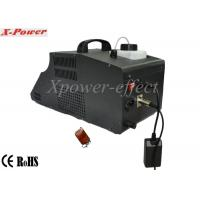 Stage Fog Bubble Machine  2 in 1 Function Atmosphere Smoke Machine For Weeding   X-F25 Manufactures