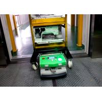 Differential Driving Mode Bi Directional Tunnel AGV Robot For Rack Handling Manufactures