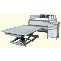 Quality CE Certificate EVA Laminated Glass Manufacturing Machine with Excellent Vacuum for sale