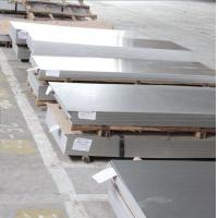China Decorative Stainless Steel Diamond Plate High Flatness With SGS Certification on sale