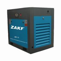 High Quality of Air Cooling Screw Air Compressor With 11KW Belt 15 HP Manufactures