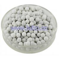 Nano Silver Antibacterial Ceramic Ball For Water Filter Manufactures