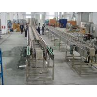 DPL Series Automated Conveyor Systems For Sterilizing Caps Mouth And Inside for sale