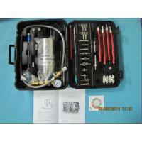 China NON-DISMANTLE Fuel Injector Cleaner kit MST-GX100 on sale
