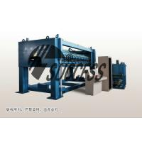Panel Severing Machine 10.5KW 220V AAC Block Cutting Machine Concrete Block Severing Manufactures
