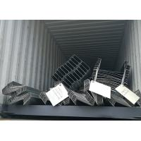Buy cheap C / Z Purlin And Channel Structural Steel Material With Hot Dip Galvanized from wholesalers
