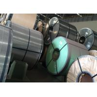 Hot Rolled Stainless Steel 304 Coil , Mill Edge 304 Stainless Steel Coil Manufactures