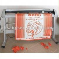 China Vinyl Sign Cutter Plotter on sale