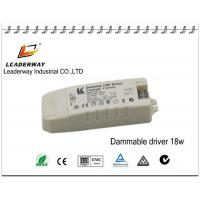 Remote Control Dimmable LED Driver with CE standard Manufactures