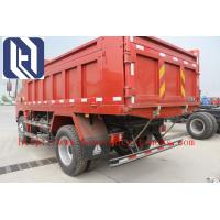 Sinotruk CDW 4x2 Mini 1-2 TON Light Duty Cargo Truck Chinese Pickup Truck Manufactures