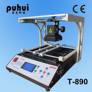 China T890 BGA rework station,laptop motherboard repair tool, irda welder smd rework station,puhui,reballing machine, t890 on sale