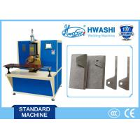 China Steel Belt Seam Welding Machine , Lower Voltage Nickle Belt Seam Welder on sale