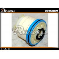 Fuel System Diesel Air Filter , Paper Type Automotive Oil Filters Manufactures