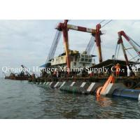 China Safe Reliability Marine Boat Salvage Airbags Total Length 7m To 28m CCS Approved on sale