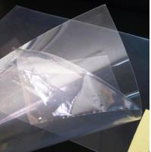 China hot sale Transparent Thin Plastic Rigid PVC Film Roll/PVC Sheet Roll on sale