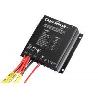 China Street Light Solar Charge Controller , MPPT DMH30 15A 3.2V Small Solar Charge Controller on sale