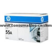 China Hp Ce255a/ 255a/ 55a Laser Toner Cartridge on sale