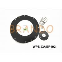High Flow Rate 4 Inch Diaphragm WPS-CA/EP102 For Solenoid Pulse Valve Application Dedusting Manufactures