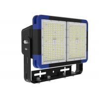 Outdoor industrial meanwell LED driver LED Flood Lights 360w for stadium Lighting Manufactures