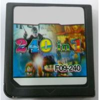 wholesale 8G 110 in 1 video game card for multi games Manufactures