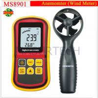 Wind Speed Meter MS8901 Manufactures