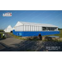 Commercial Party Tent Manufacturer With Glass Wall Manufactures