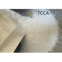 Above Ground Swimming Pool Chemicals White Granular For Water Disinfector Manufactures