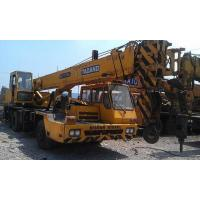 Used Crane 25Tonne Mobile:0086-13167003691 Manufactures