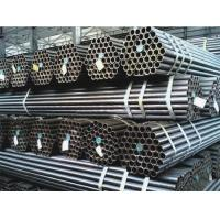 ERW welded thin-wall galvanized steel pipe. Manufactures