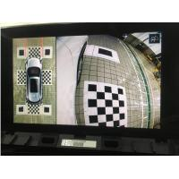 Color CCD Auto Reverse Camera With Auto White Balance Manufactures