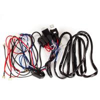 Auto Bmw Wiring Harness Kit With Connector Remote Controller Switch Control Manufactures