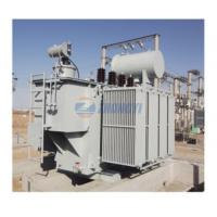 China Distinguish Between Dry Type Transformer and Oil Immersed Transformer from The Outside on sale