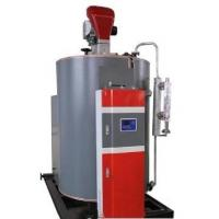 Quality Superconducting Gas Industrial Steam Generator Boiler High Pressure Long Time for sale