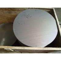 Stainless Steel Circle Cold Rolled 410 Circle Manufactures