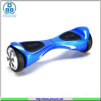 New arrival 2 wheel balance board 6.5/8inch electric scooter smart self balancing board Manufactures