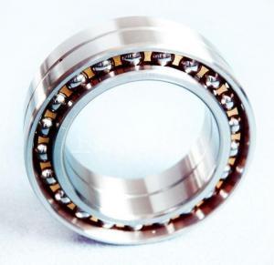 Sweden  Angular Contact Ball Bearing Chrome Steel 7222BEM OEM Manufactures