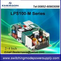 Emerson 5V 100W Medical Power Supply: LPS102-M Manufactures