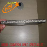 China China high strength and high reliability PVC PVG solid woven conveyor belt manufacturer on sale