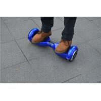 Blue 6.5 Smart Balancing Wheel For Teenagers Out Door Sports Manufactures
