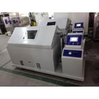 Quality Programmable Type Salt Spray Test Machine CE ISO Certification for sale