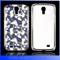 Butterfly cover for Samsung Galaxy S4/Flower case for samsung Manufactures