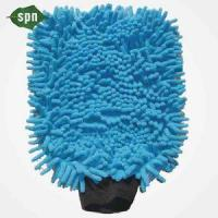 China Microfiber Cleaning Golve on sale