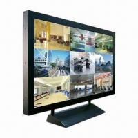 37-inch LCD CCTV Monitor, Supports 24 Hours Working, 1,920 x 1,080 Pixels Resolution Manufactures