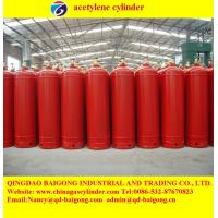 for export acetylene gas cylinder for sale