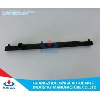 High Performance Bottom Plastic Tank Radiator TOYOTA REIZ GRX121 / 2 04 MT Manufactures