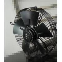 Buy cheap High Efficiency Steel EC 300mm Axial Fan Blower For Houses And Buildings Ventilation System with mesh stepless from wholesalers