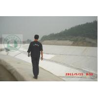 waterproofing material HDPE geomembrane 1.5mm for garabge landfill Manufactures