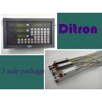 Linear Scale and Dro System Manufactures